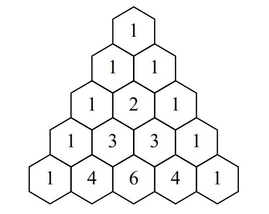 pascal_triangle